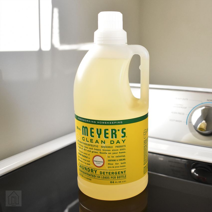 Mrs. Meyer's Clean Day Laundry Detergent