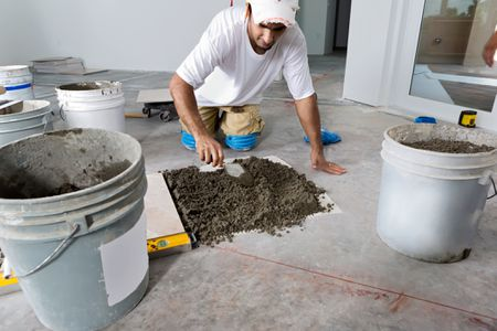 Subfloors And Underlayment For Ceramic Tile Floors