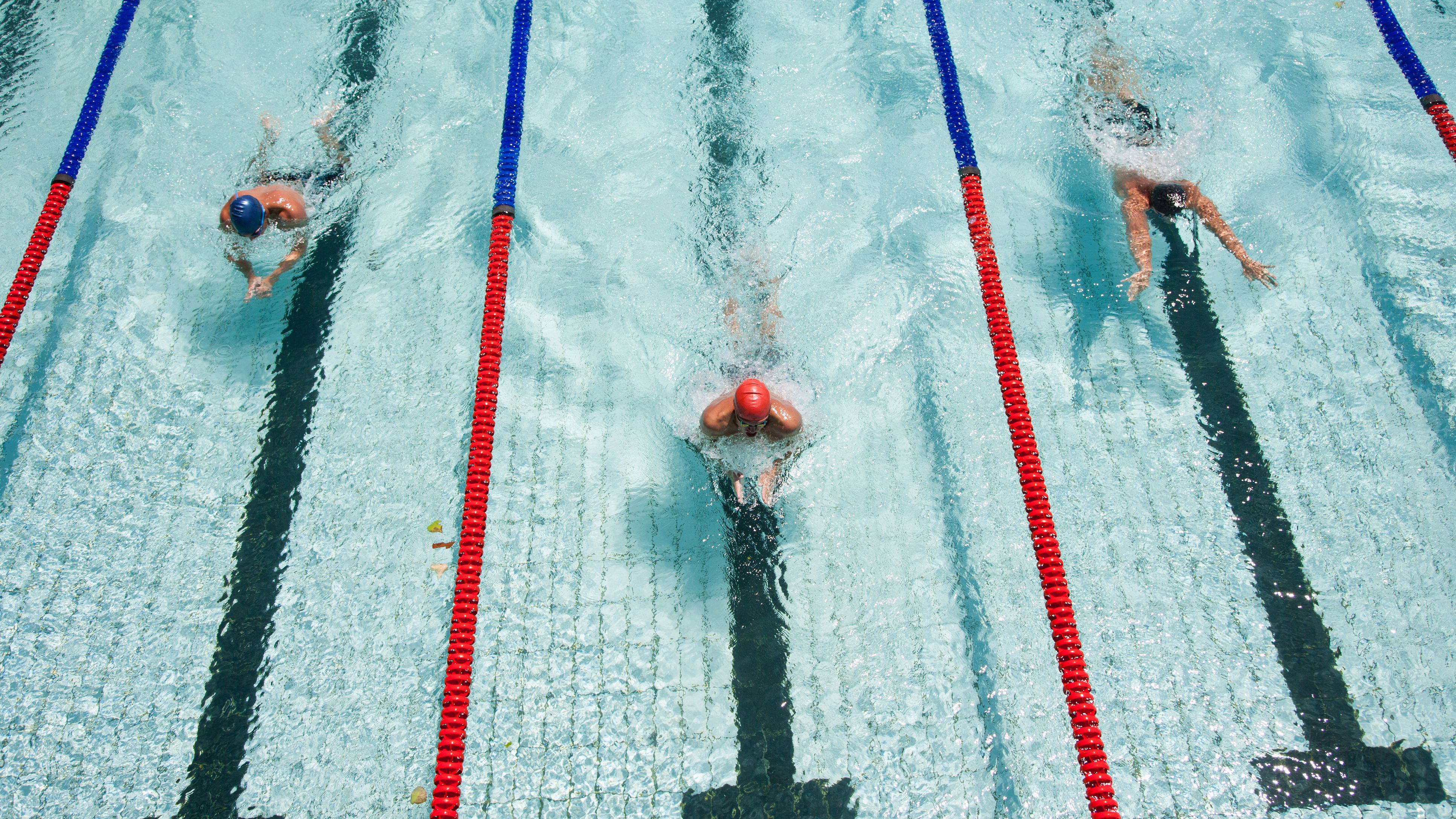 How To Wash Jammers Or Competition Swimsuits