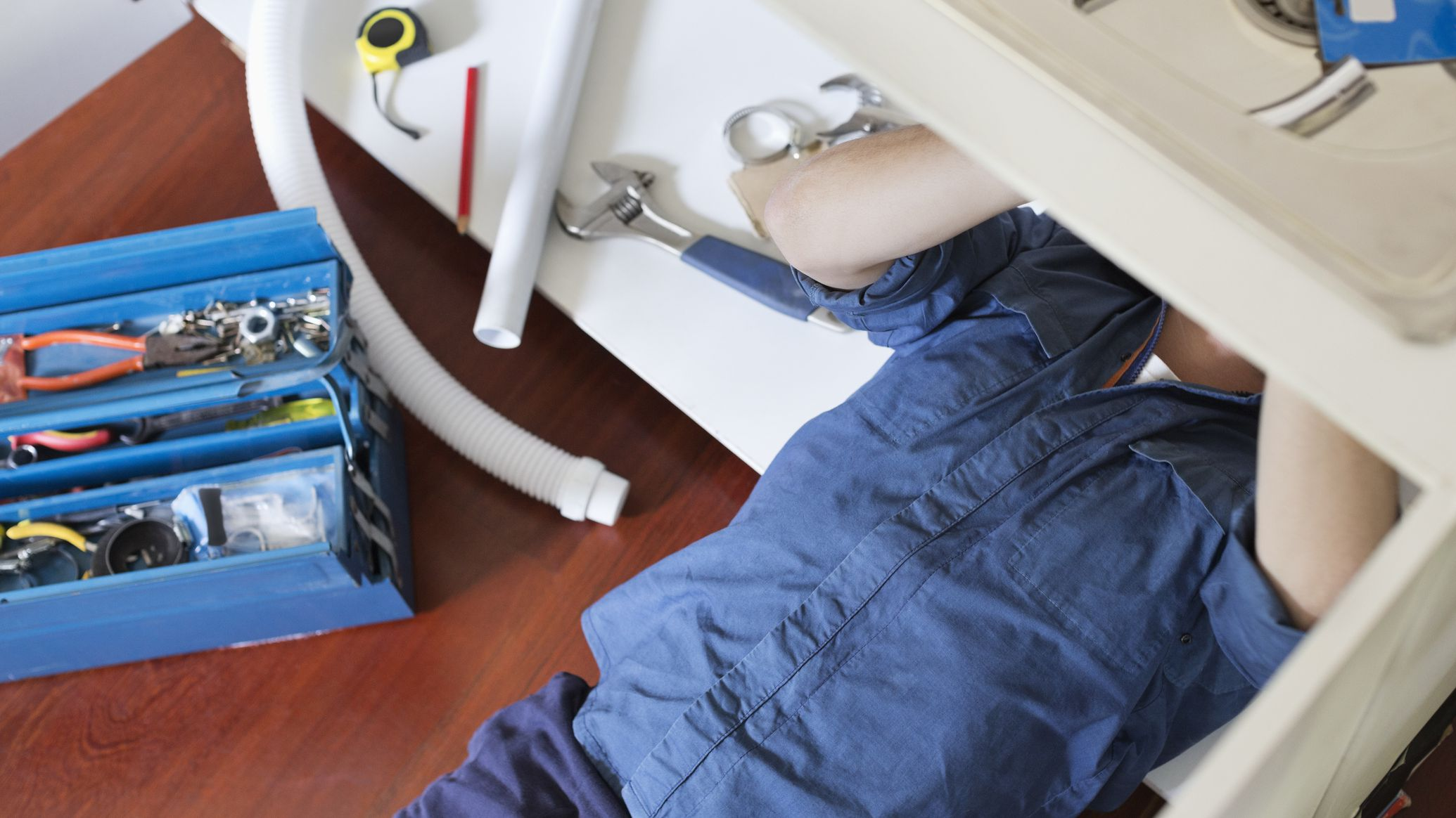 The Main Things You Need To Request When Getting A Plumber