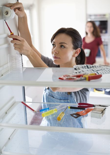 The Ultimate Refrigerator Repair Guide