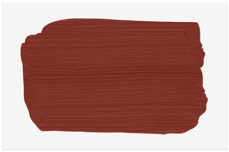 Rustique paint swatch from Benjamin Moore