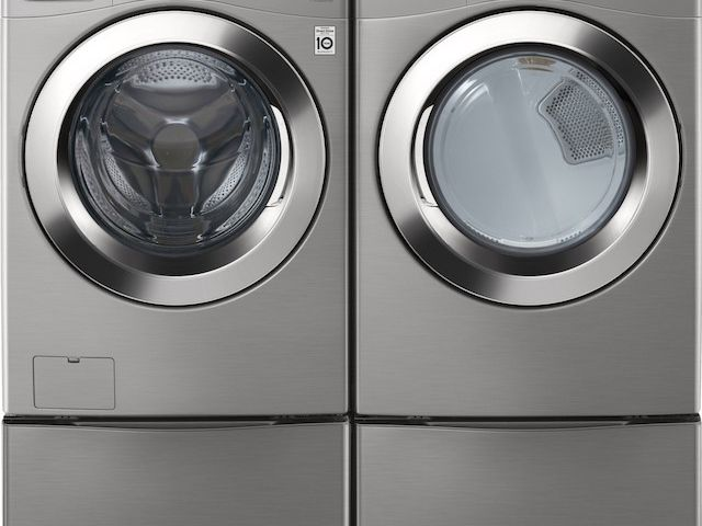 The 8 Best Stackable Washers And Dryers