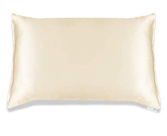 MYK Pure Natural Mulberry Silk Pillowcase