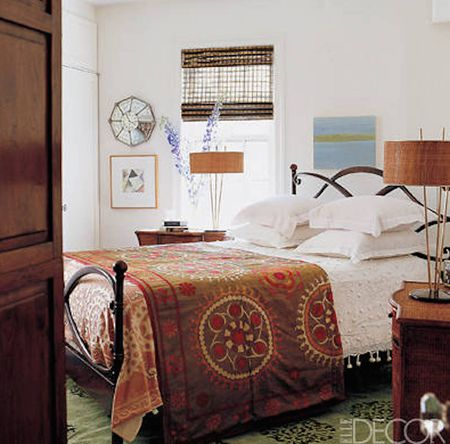 7 Beautiful Celebrity Bedrooms With Bad Feng Shui