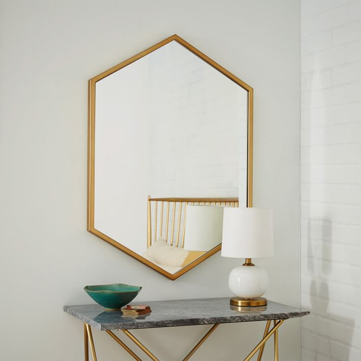 The 7 Best Wall Mirrors to Buy in 2018