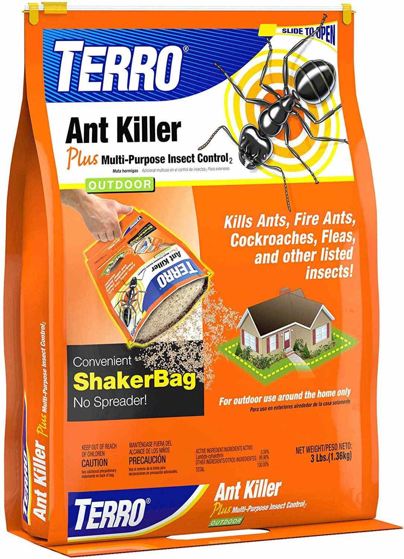 Outdoor Ant Killer Granules