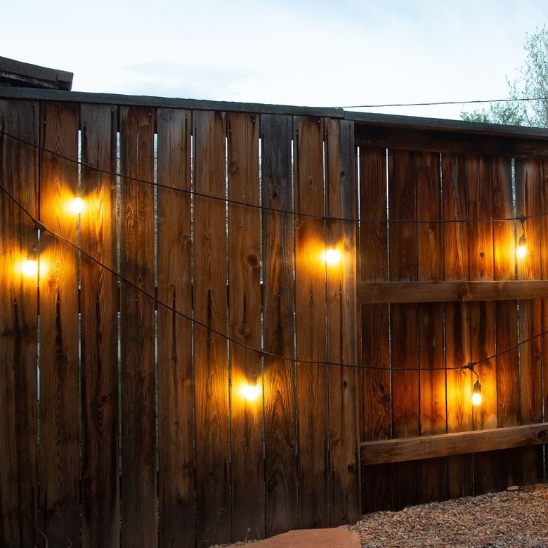 Mpow 49ft Led Outdoor String Lights