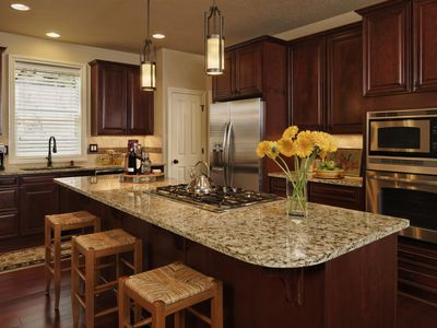 Pros And Cons Of Kitchen Countertop Materials