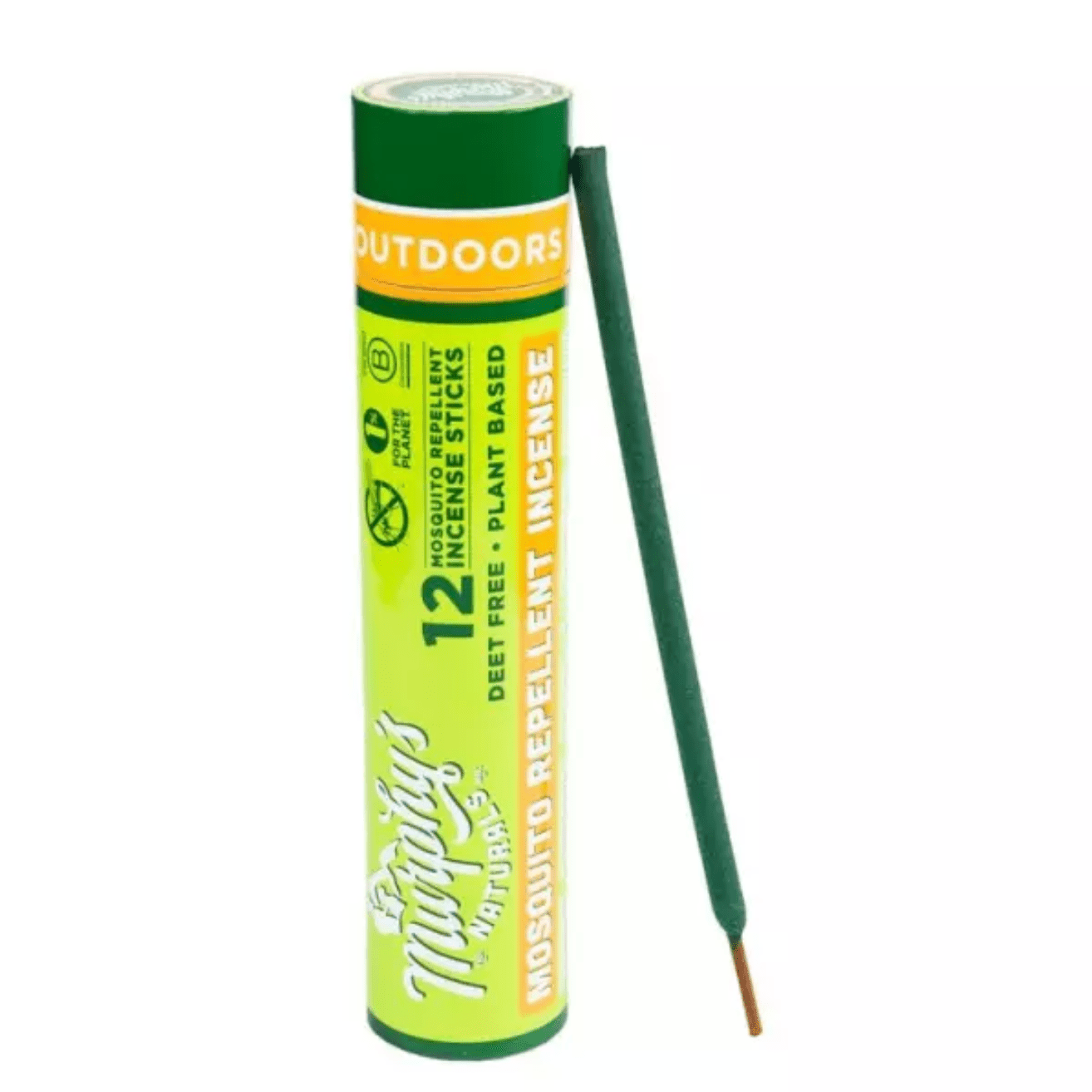 Murphy's Naturals mosquito repellant incense