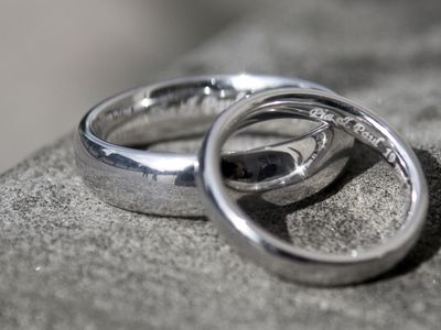 Wedding Ring Engraving Ideas Quotes