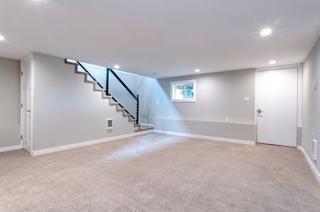 Average Basement Finishing Cost