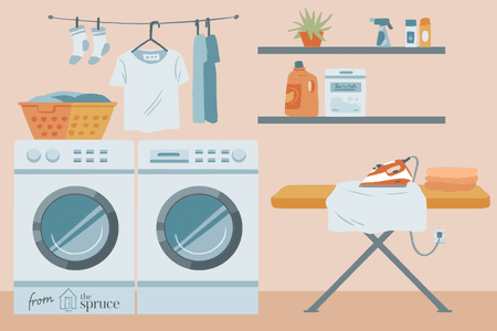 b8e6b79f80 How to Do Laundry in 10 Easy Steps