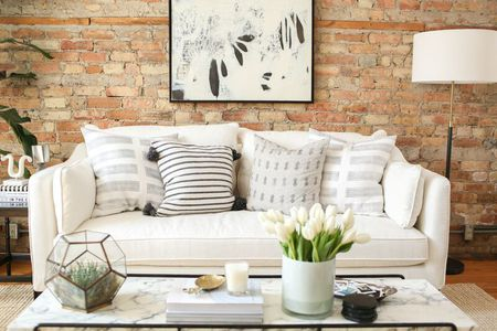 10 Decorating Tips for Your First Place