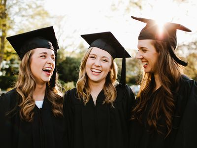 Image result for how girls graduate with drink