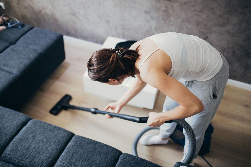 woman-using-vacuum
