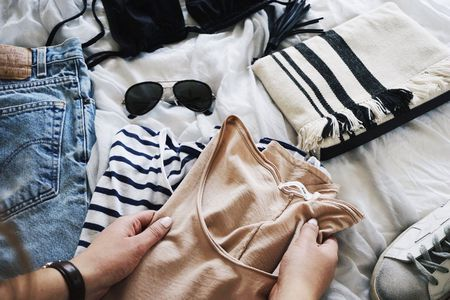 13 Easy Ways to Get Rid of Your Used Clothing
