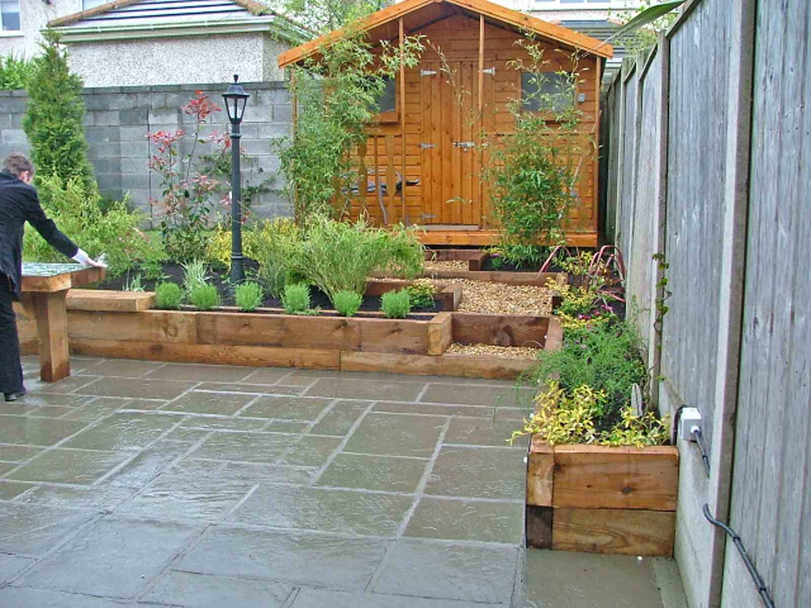 15 Raised Bed Garden Design Ideas on raised garden bed cold frame, raised garden bed tree, raised garden bed garden, raised garden bed bench, raised garden bed table,