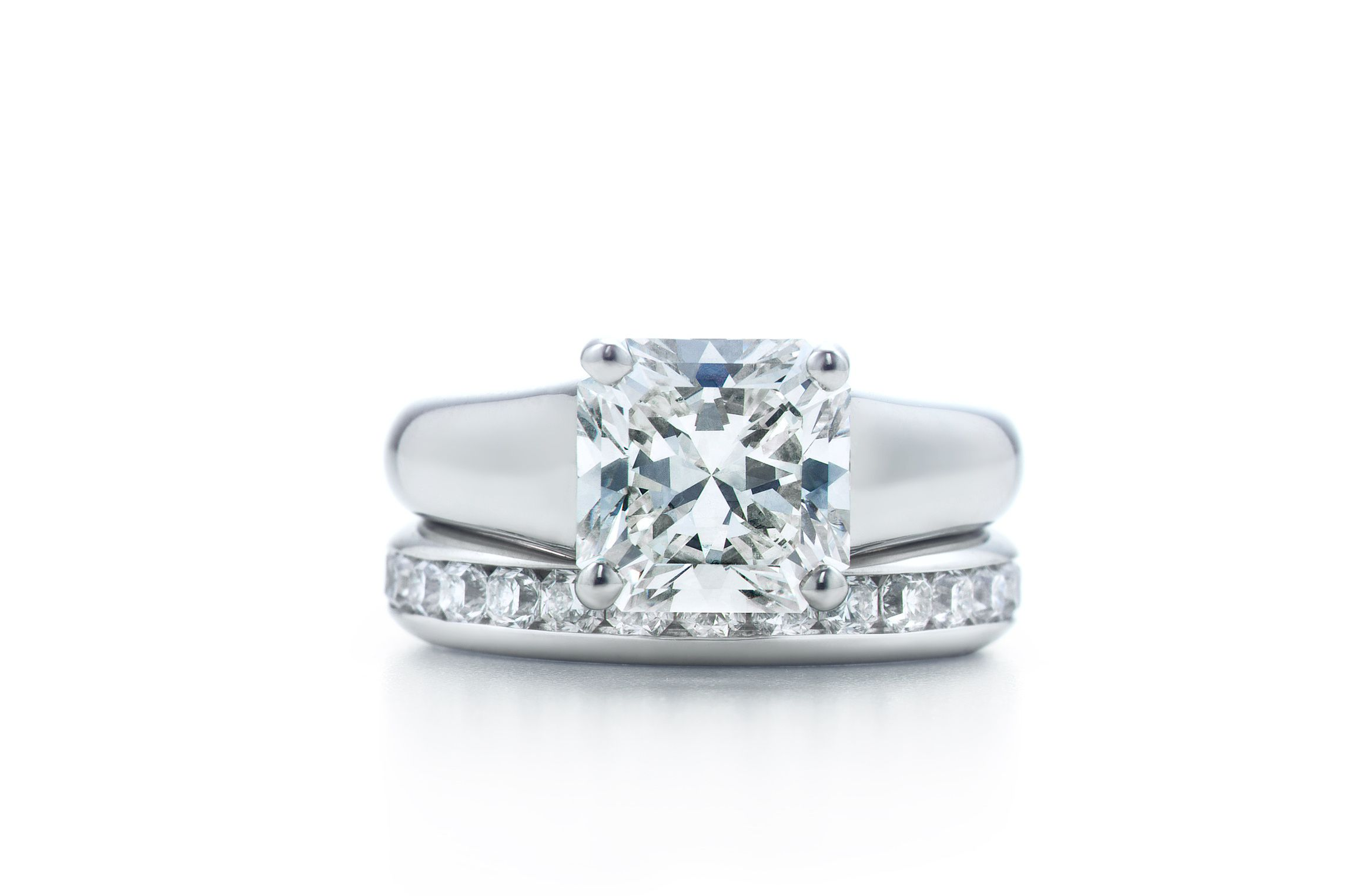 7e082484890bc Tiffany & Co. Engagement Rings (& Where to Pop The Question in NYC)
