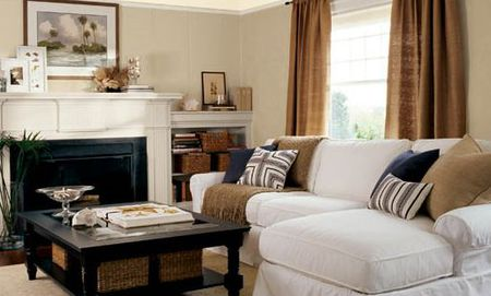 Warm Neutral Paint Colors Valspar