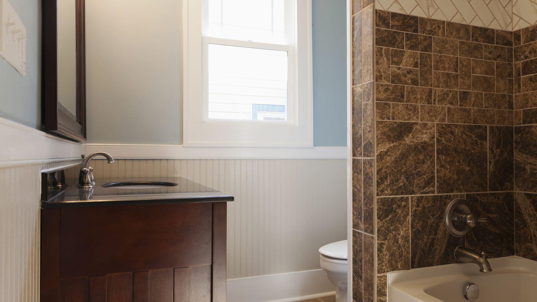 New Ideas Quick Bathroom Remodel Ideas