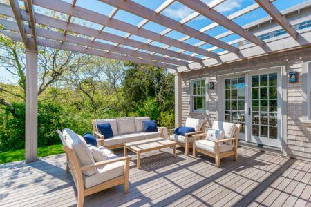pergola design - 25 Perfect Pergola Design Ideas For Your Garden