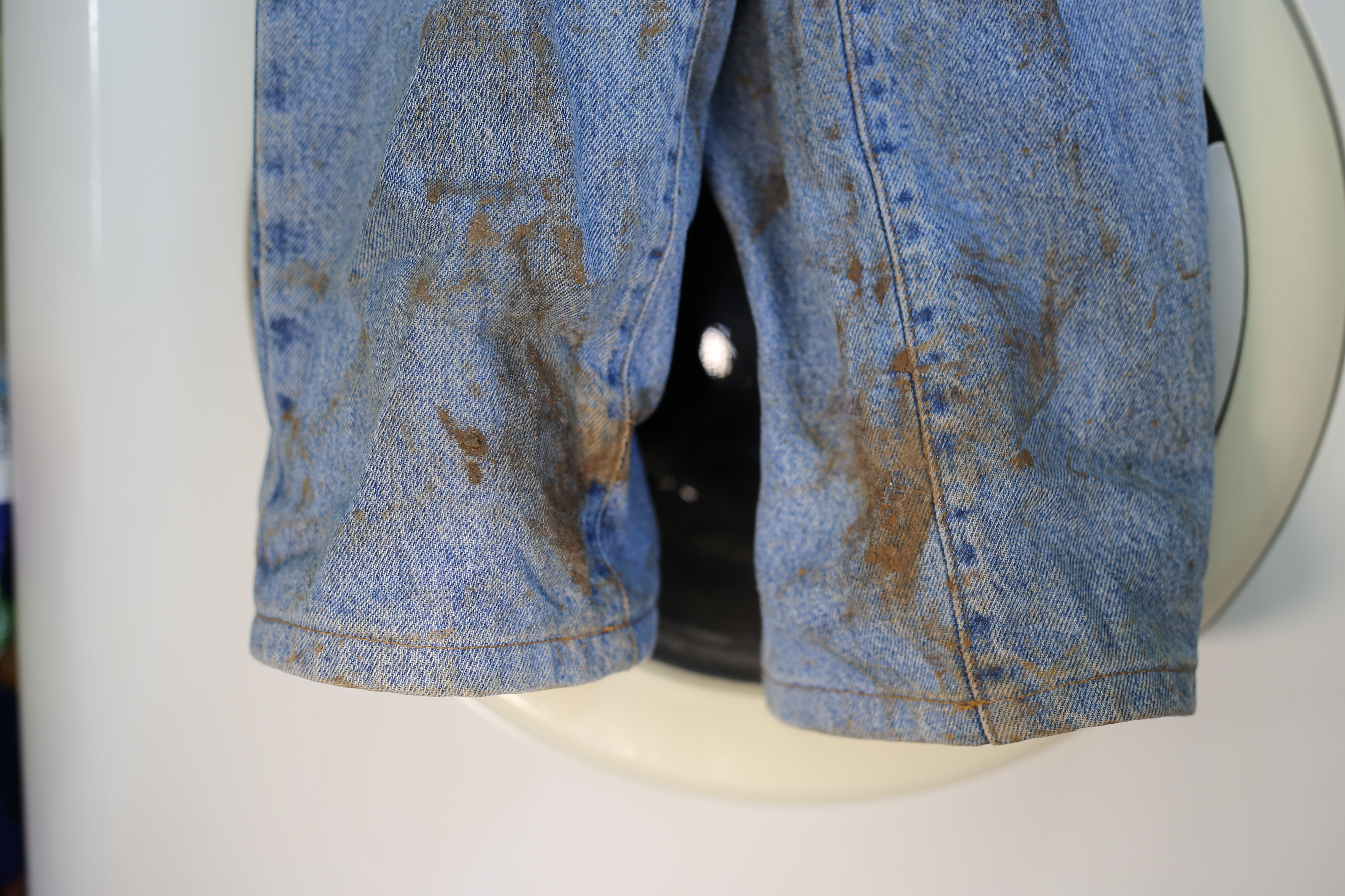How To Remove Laundry Stains