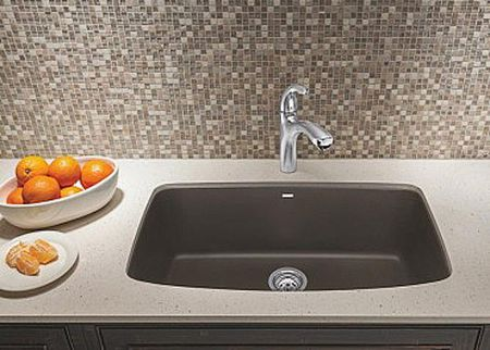 The Benefits of a Silgranit Sink in the Kitchen