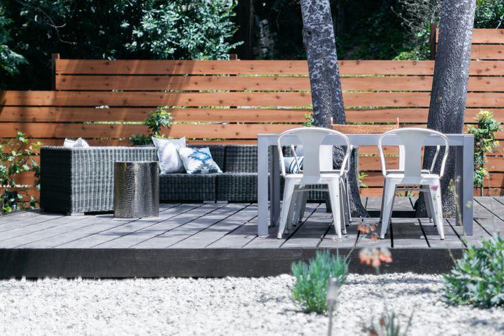 Deck Design Ideas For Any Garden E