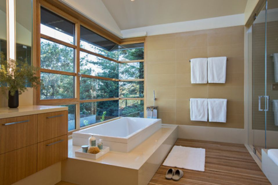 Bathroom Remodeling Trends: Zen-like Designs
