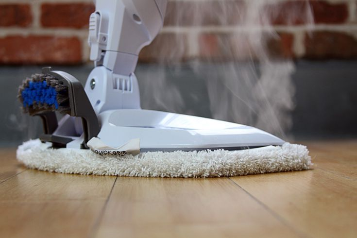 Use A Steam Mop Efficiently If You Want Clean Floors