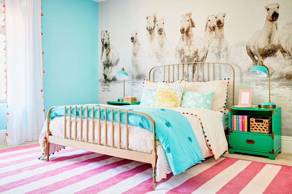 40 Terrific Rooms For Tweens Inspiration Tween Bedroom Design