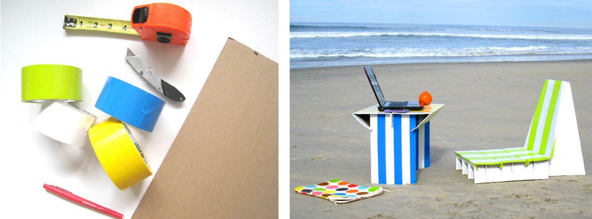 diy cardboard furniture. Diy Cardboard Furniture L
