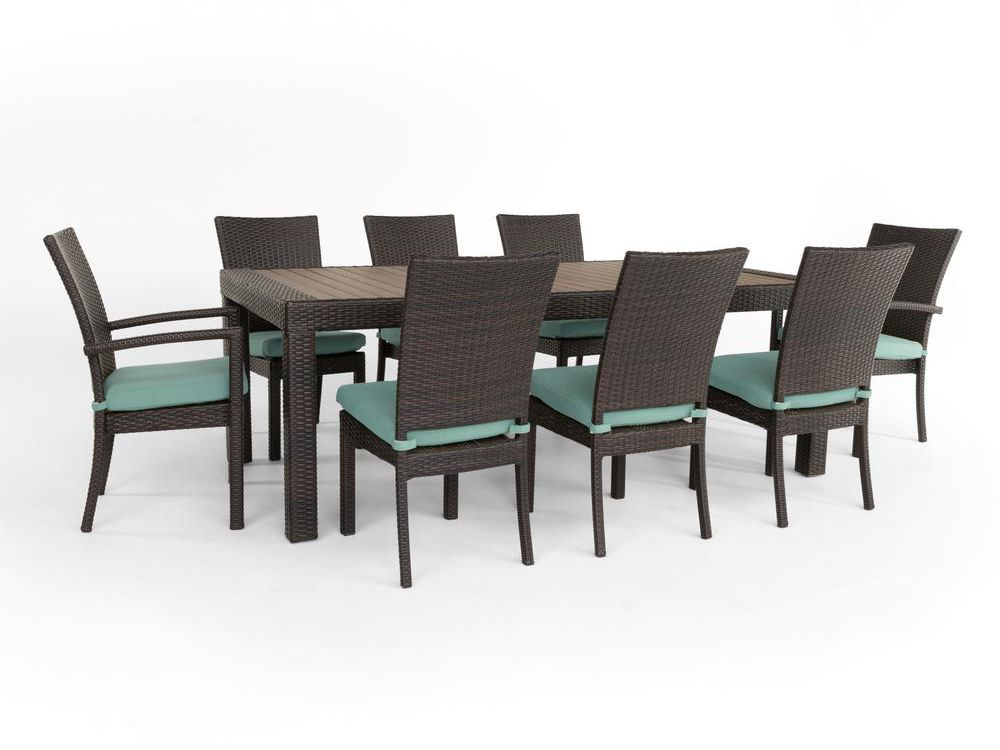 9 Best Patio Dining Sets For 2020