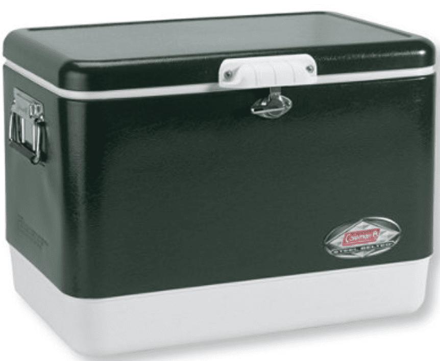 Coleman® Steel-Belted Cooler