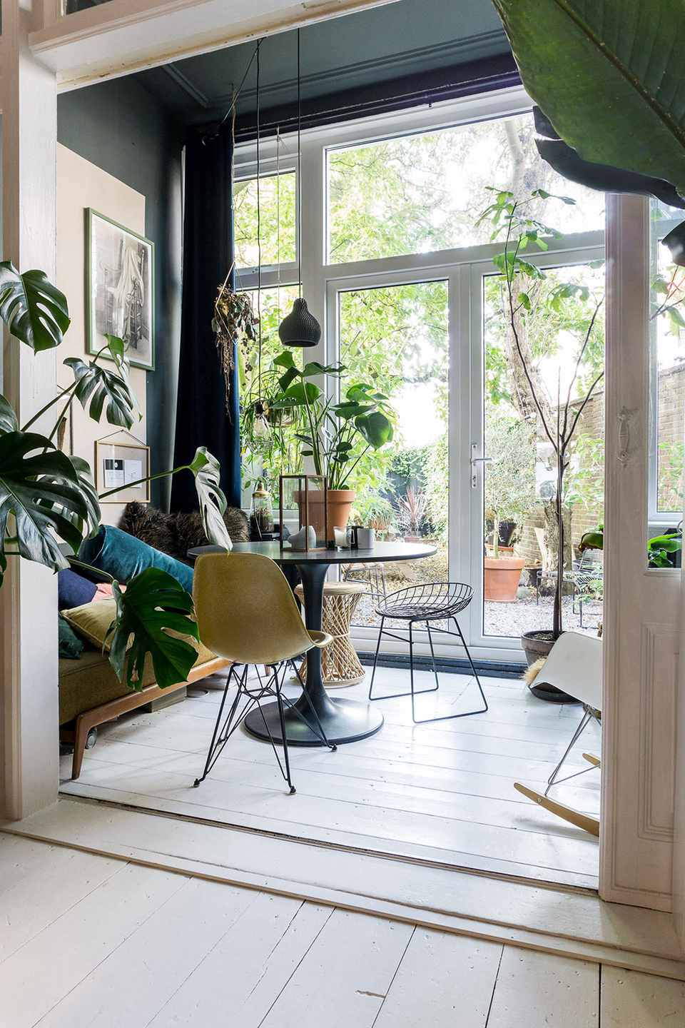 16 Sunroom Decor Ideas To Brighten Your E