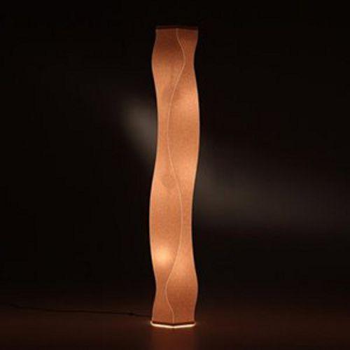 Roland Simmons 460 Lumalight 3 Light Ambient Floor Lamp