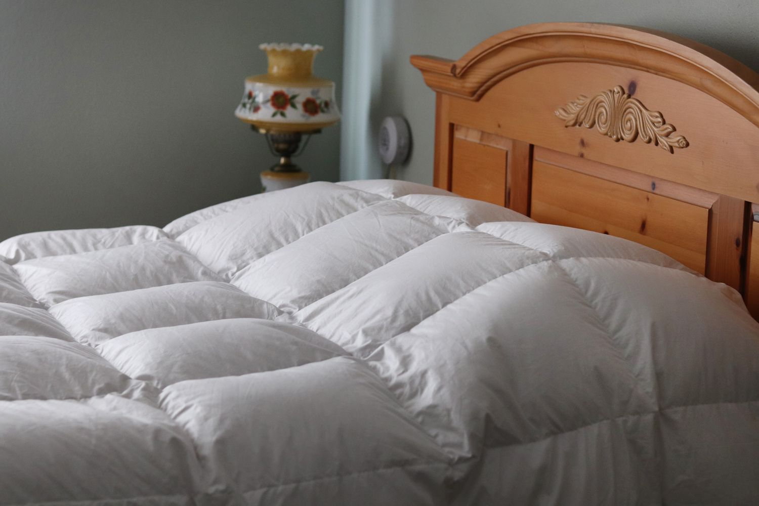 Feathered Friends Bavarian 700 Down Comforter