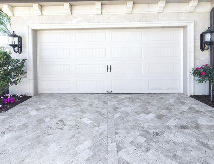 Security Tips For Your Garage And Garage Door Openers