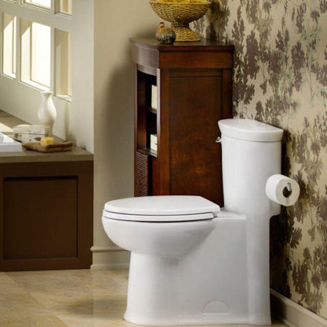 American Standard S Tropic Toilet