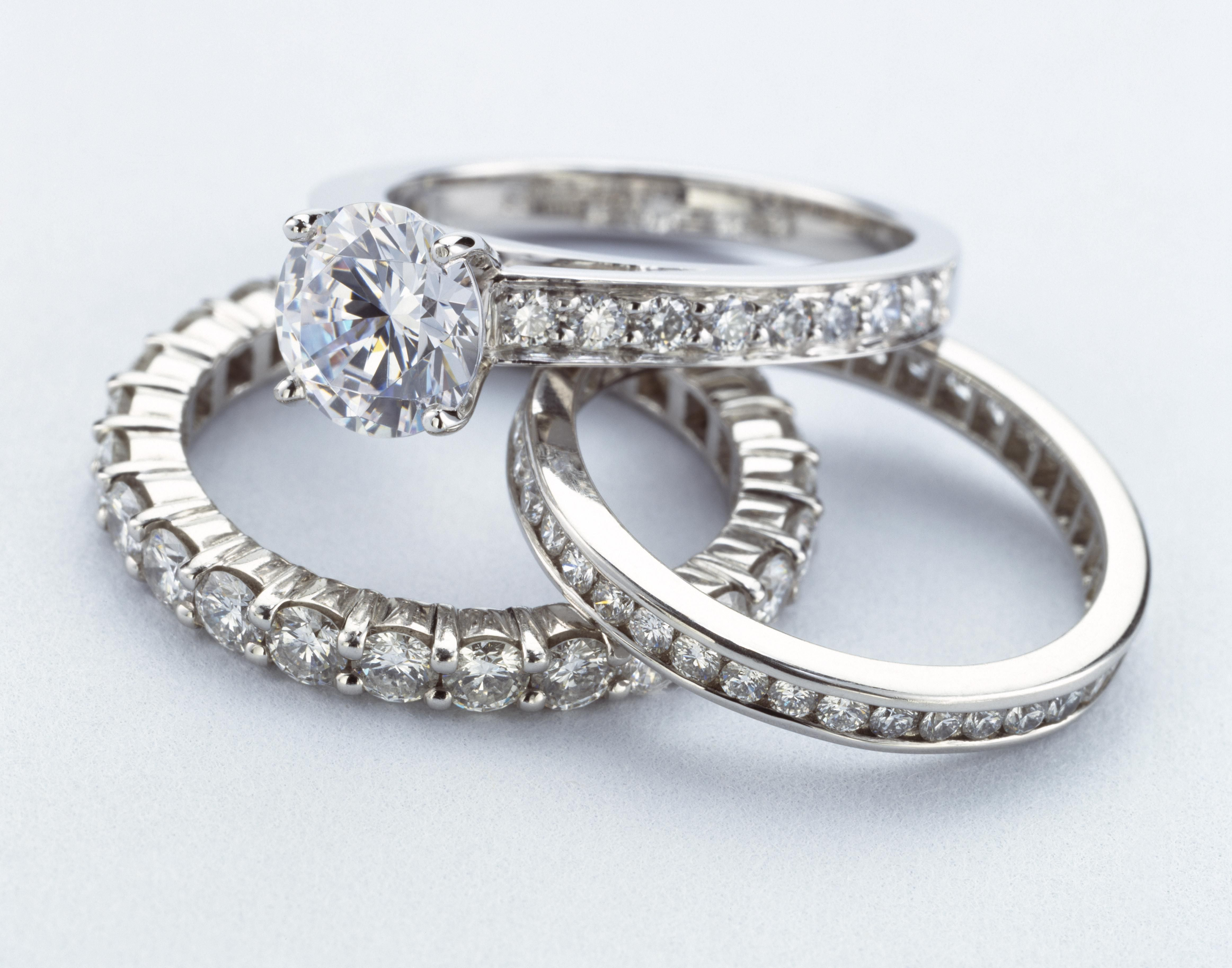 Wedding Anniversary Stones