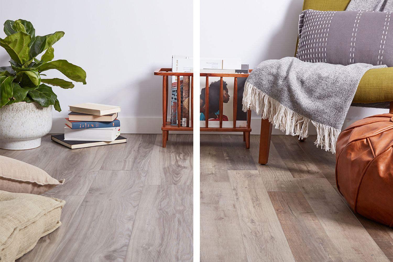 Vinyl Vs. Laminate Flooring Comparison Guide: What