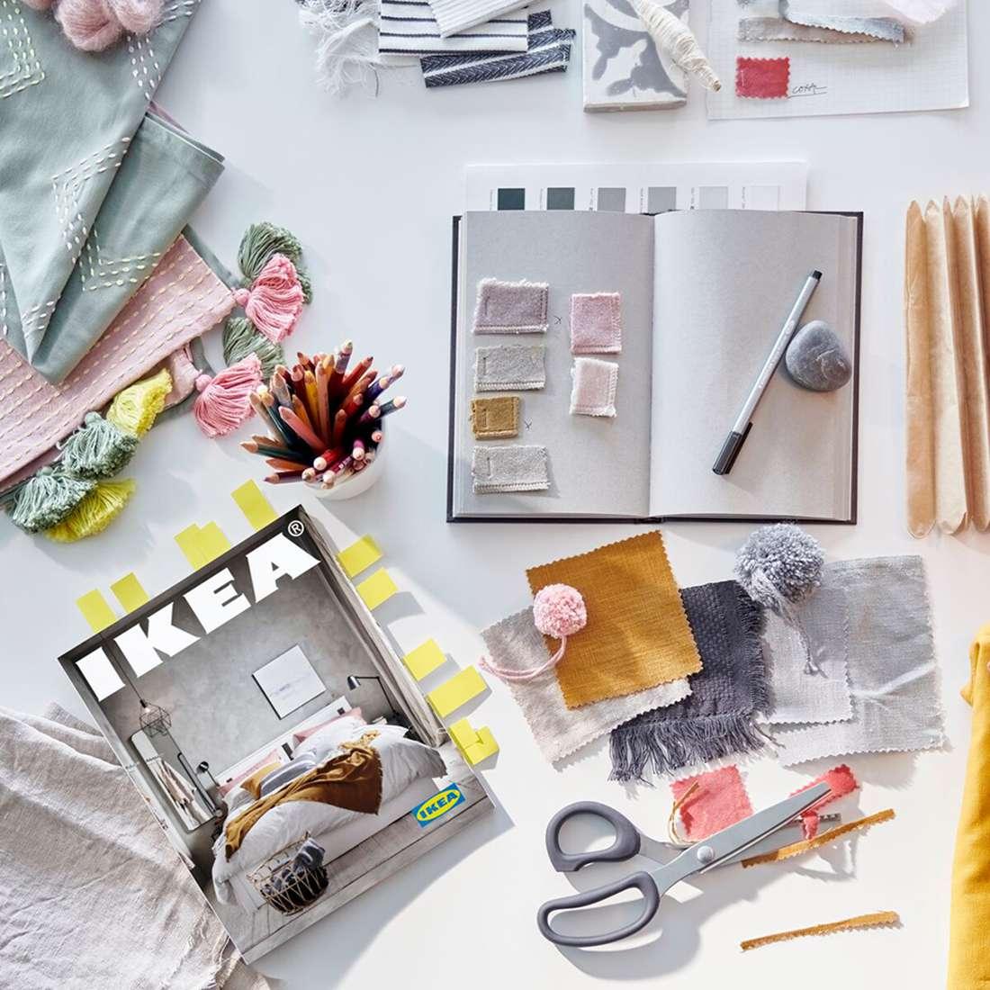 ikea 2021 catalog cover