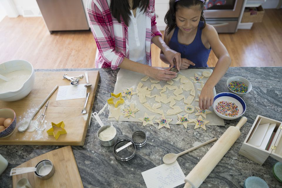 Top 7 Countertop Materials For Your Kitchen