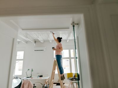 Useful Tips For Painting A Ceiling