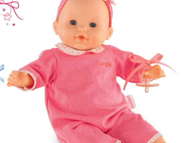 Little Mommy Baby So New Choose from 4 Gorgeous Babies Dolls Dollies