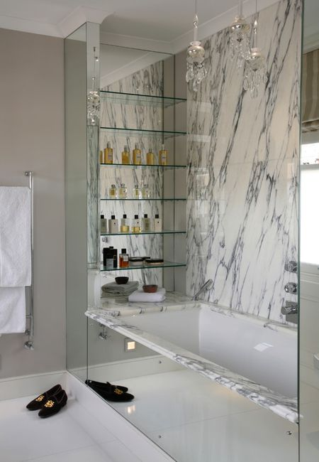 Cool 15 Bathroom Shelf Ideas For A More Organized Home Download Free Architecture Designs Scobabritishbridgeorg