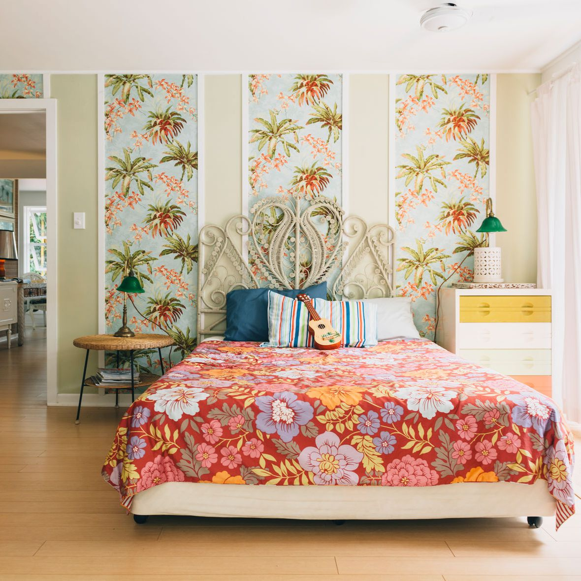 6 Bedroom Updates You Can Get Done for Under $60