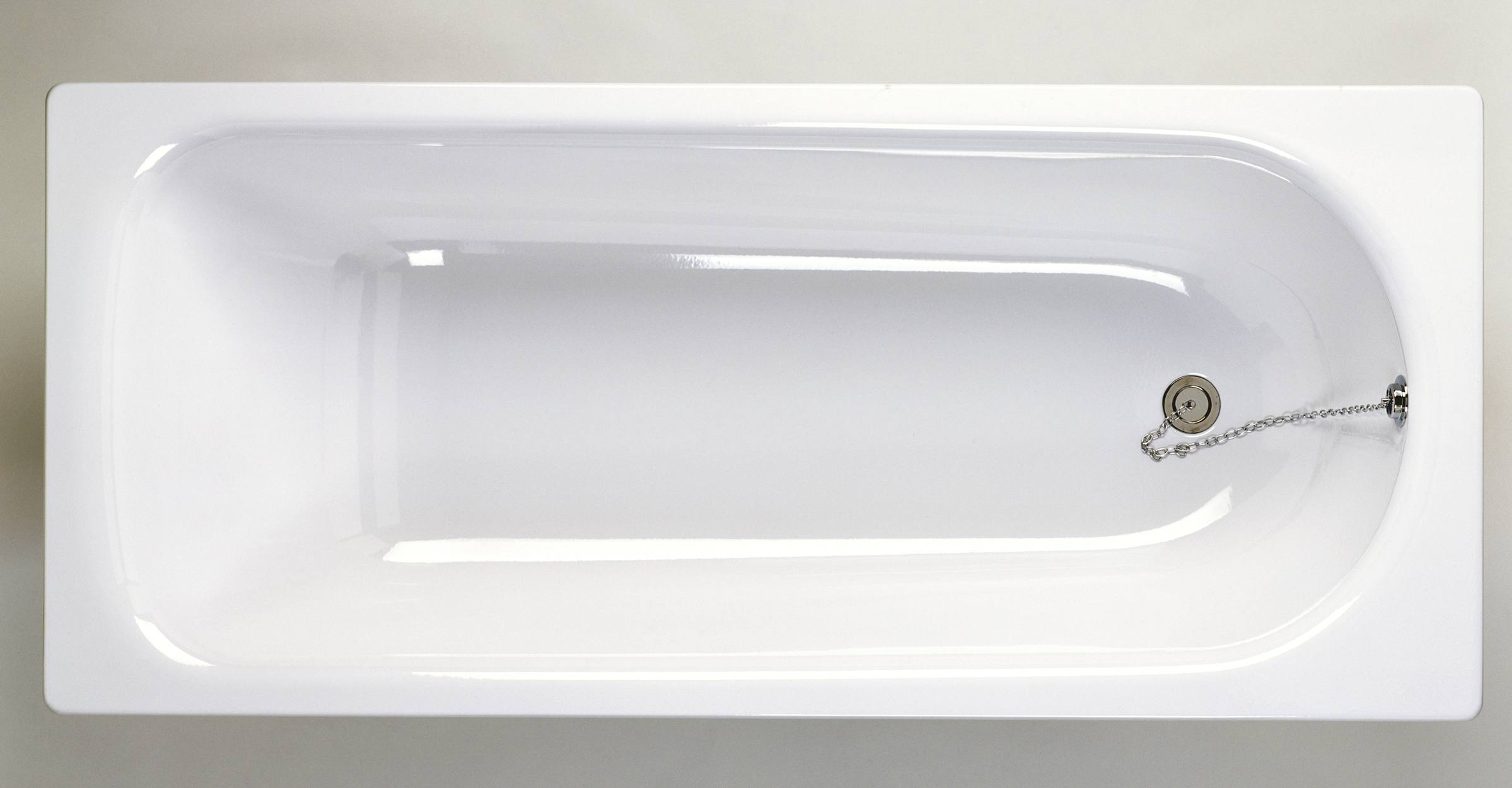 Five Common Materials Used in Bathtubs