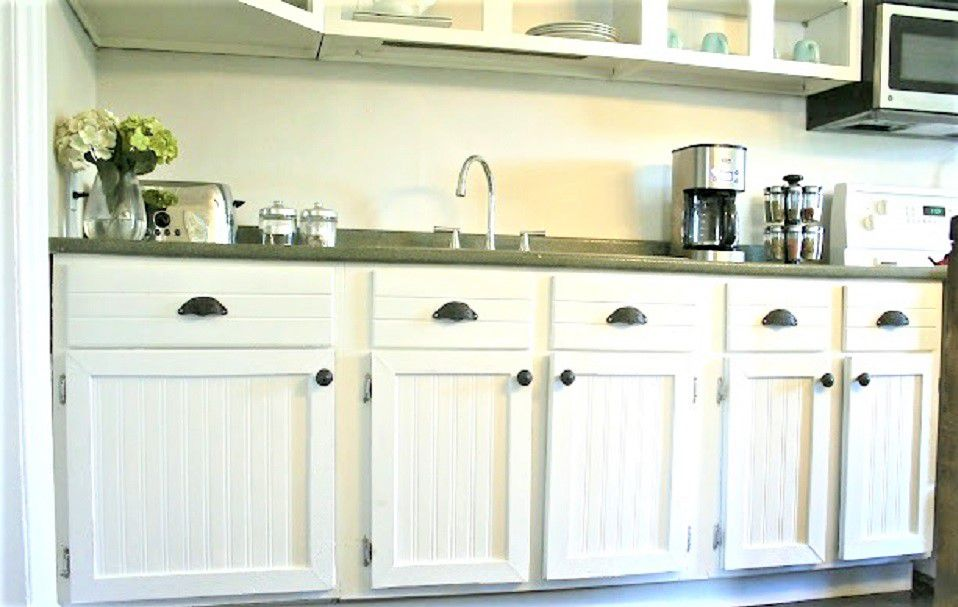 9 Diy Kitchen Cabinet Ideas